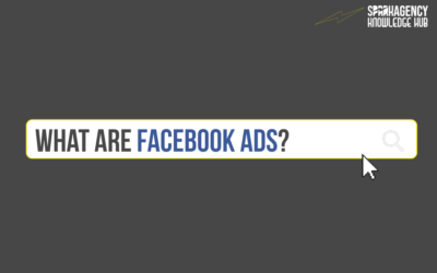 What Are Facebook Ads?